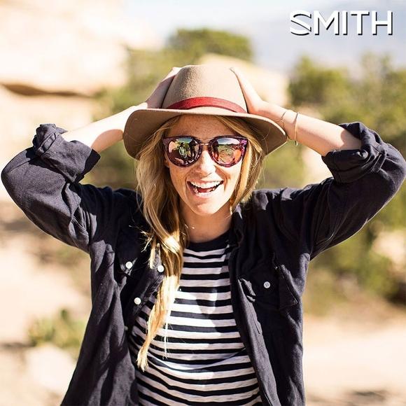 039bb345e0 Smith Optics Bridgetown Lifestyle Sunglasses